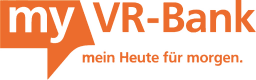 My VR-Bank Logo